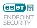 ESET Endpoint Security z rabatem 30%