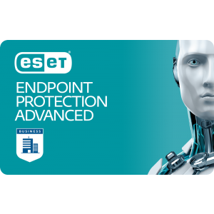 ESET Endpoint Protection Advanced - serwery i stacje robocze