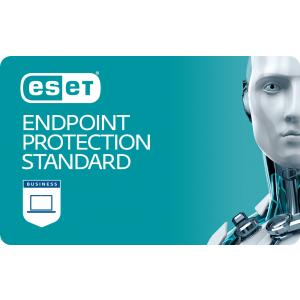 ESET Endpoint Protection Standard - serwery i stacje robocze