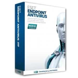 Endpoint Antivirus 'NOD32' Suite z rabatem 30%