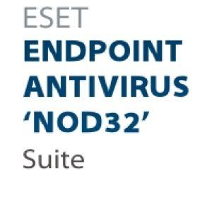 ESET Endpoint Antivirus 'NOD32' Suite - serwery i stacje robocze