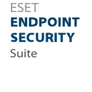 ESET Endpoint Security Suite - serwery i stacje robocze