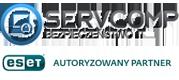 SERVCOMP | ESET - Autoryzowany Partner